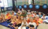 Mehr Bilder vom Wikingerfest