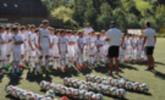 Fußballcamp Dalaas