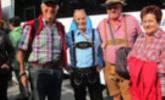 Landeswandertag in und um Feldkirch