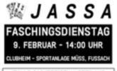 Plakat Kehrus-Jassa