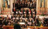 Kirchenkonzert Übersaxen