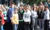Best of Schul-Orientierungslauf