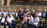 Ausflug des Seniorenbundes Schwarzenberg
