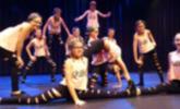 Jazzdance-Verein Bürs