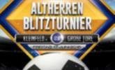 Flyer Altherren Blitzturnier
