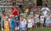 Mehr Bilder vom Familienfest