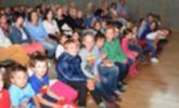 Musical Kinderchor Klostertal 2016