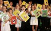 LernArt Schüler feierten Schulschluss im Löwensaal