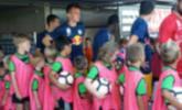Bundesligaspiel Austria Lustenau