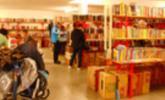 Bücherbasar Feldkirch