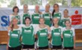 """1. """"international Experience""""-Cup der Volleyballer"""