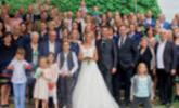 Hochzeit Claudia Romagna und Martin Eisenkeil
