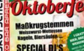 Oktoberfest Ausrutscher Gaschurn