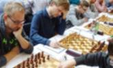 Perfektes Wochenende für den Schachklub Hohenems