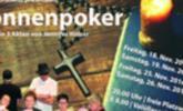 """Nonnenpoker"" - Plakat 2016"
