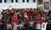 """Faschingsopening mit der """"Pfütza-Pfiefa Guggenmusik"""" am 11.11. in Lochau"""