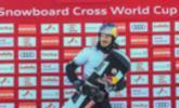 Weltcup Montafon: SBX-Finale