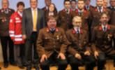 Jahreshauptversammlung der Ortsfeuerwehr Wolfurt