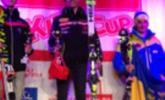 Zwei Siege für Lukas Feurstein