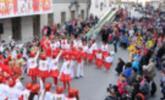 Prinz Ore übernahm die Macht in Bregenz