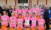 Sparkasse Schülerliga Volleyball 2017