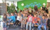 Schülermeisterschaft Volksschule Dalaas 2017