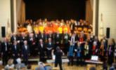 Bilder von einem bestens gelungenen Gemeinschaftskonzert der musischen Lochauer Ortsvereine