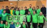 LaufTreff Leiblachtal startett in die neue Saison