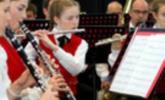 Ausgezeichneter Erfolg für die Harmoniemusik Tschagguns