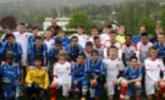 Bilder vom U 14 Blitzturnier im Stadion Hoferfeld in Lochau