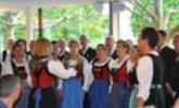 Jubilare der KLM Feldkirch
