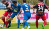 FC Schwarzach gewinnt verdient mit 3:1 gegen den SV Lochau