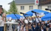 Musikschuleroeffnung Wolfurt 25.05.2017