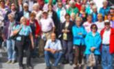 Ausflug ins Große Walsertal