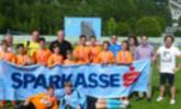 Beste Bilder Kleinfeld-Fußballturnier in Bludenz