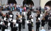 Orchester für alle Tag
