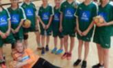 Handballspaß für den Nachwuchs