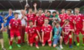 Beste Bilder U-14: Dornbirn vs Lustenau