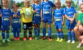 Bilder vom Vorarlberger U 7 Abschlussturnier  im Stadion Hoferfeld in Lochau