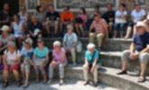 Koblacher Senioren im Salzkammergut