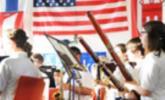 Junges Orchester zu Gast in Fußach