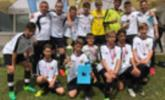 2017 SCRA U14 beim Diezano Cup