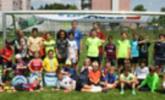 Einladung zum Fußball-Nachwuchs-Camp vom 21. Juli bis 23. Juli in Lochau