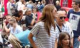 """""""European Street Food Festival"""" auf dem Schlossplatz"""