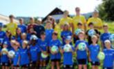 Bilder vom  SPARK 7 Fußball Nachwuchs Camp in Lochau