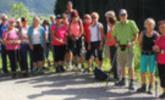 """Wanderausflug zur """"Malfon-Alm"""" bei Pettneu"""