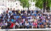 180 Nachkommen jüdischer Familien trafen sich in Hohenems