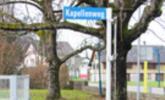 Kapellenweg, Kauffmannweg und Keltenstraße