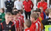 Impressionen U-8-Turnier in Rankweil von Wolfgang Rützler