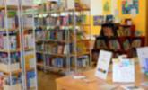 """Aktion """"Bücherbäume"""""""
